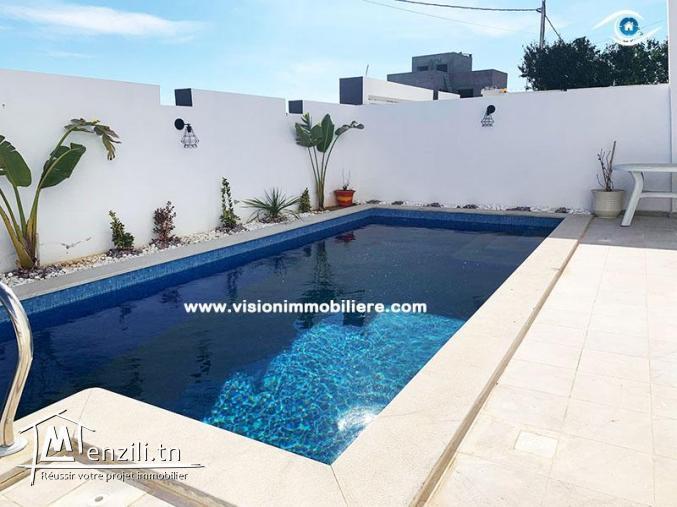 Vente Villa Léo S+4