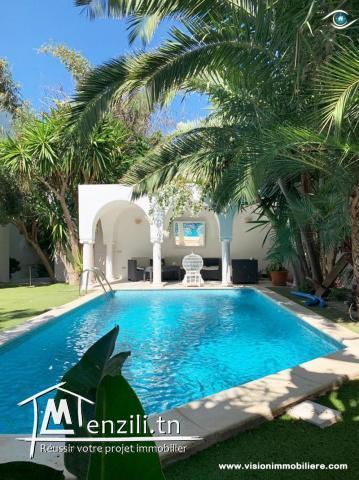 Vacances Villa Jarosse S+4