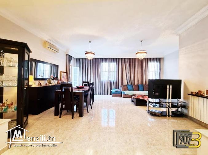 A Vendre Une Grande Villa à El Menzah 7