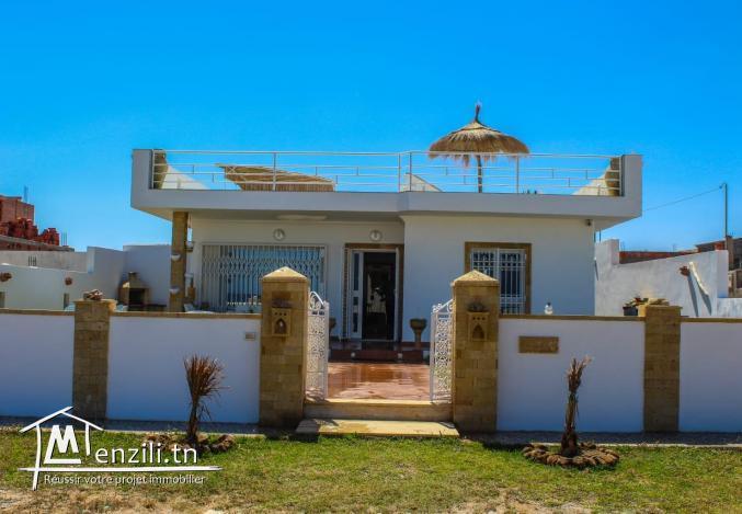Location Vacances villa de très HAUT STANDING