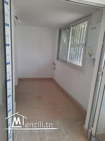 vente appartement à residence elyes