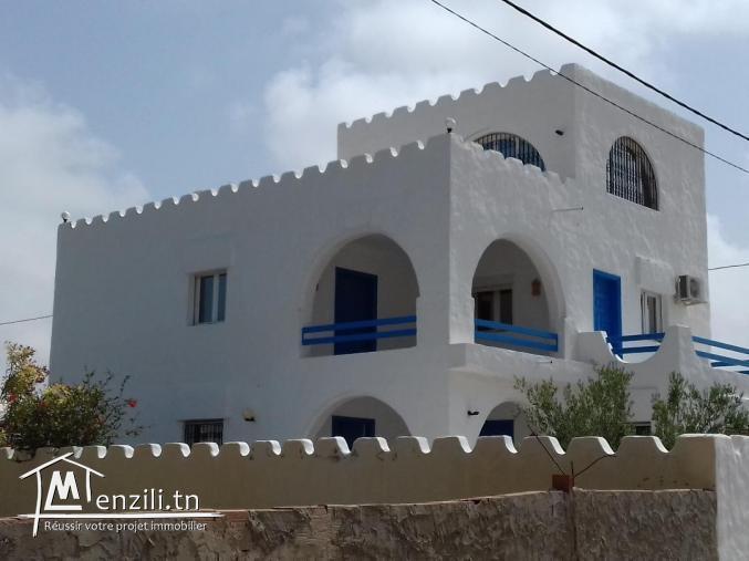 belle villa à 60m de la mer