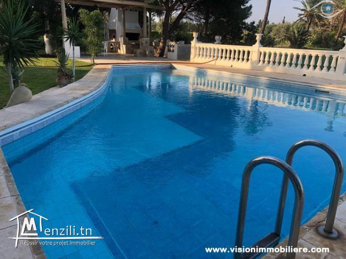Vacances Villa Pascal S+3