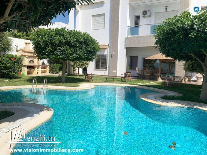 Vacances Villa Aqua S+7