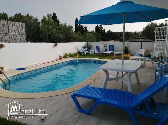 Villa SULTANA(Réf: L2299)