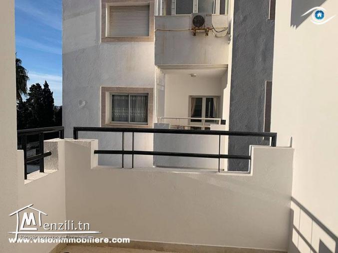Vacances Appartement Franco S+3
