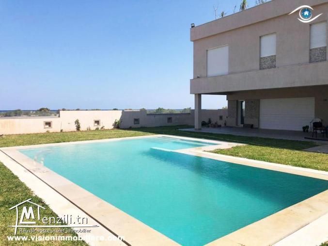 Vacances Villa Romeo 2 S+6