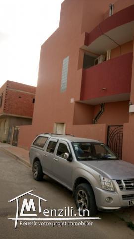 location appartement S+2 pour famille