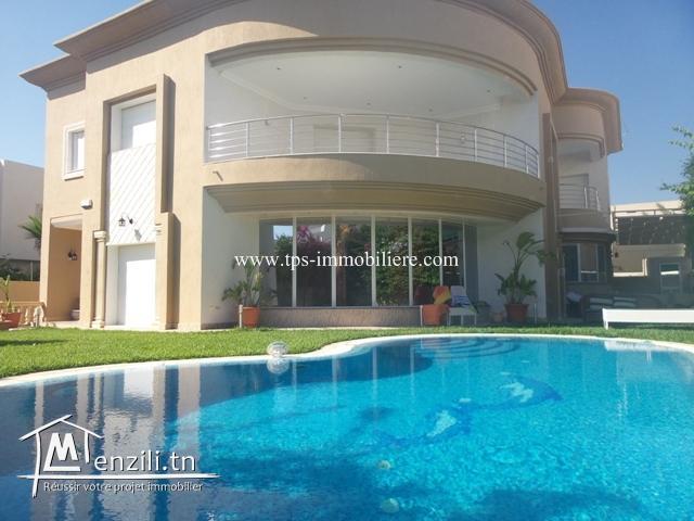 Villa SABRINE(Réf: L1213)