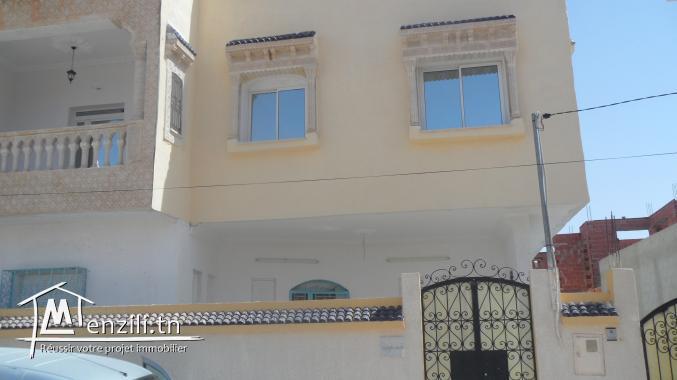 Villa à vendre à Zone Touristique (Zone AFH)