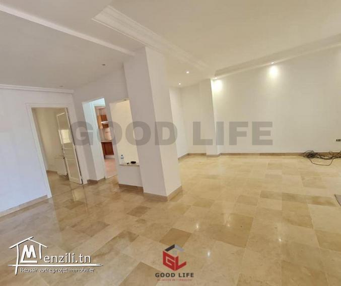 A vendre Duplex Habitation ou Bureautique à L'Aouina