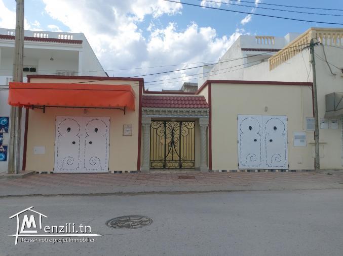 Villa à vendre mourouj 5