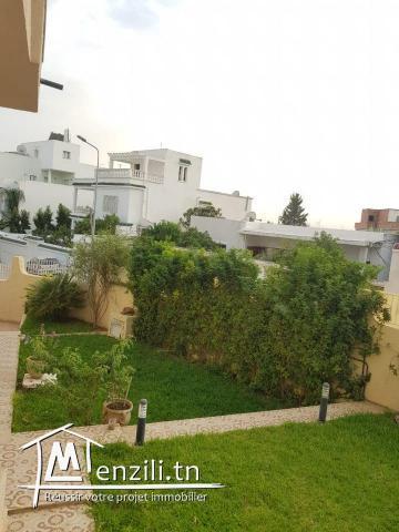 a vendre villa sur trois niveaux a médina Jadida