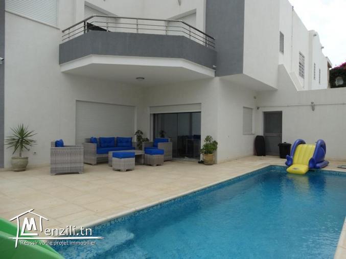 Villa LA LUNA(Réf: L1995)