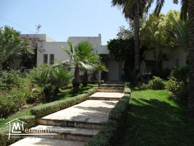 Villa TAMARIS (Réf: V943)