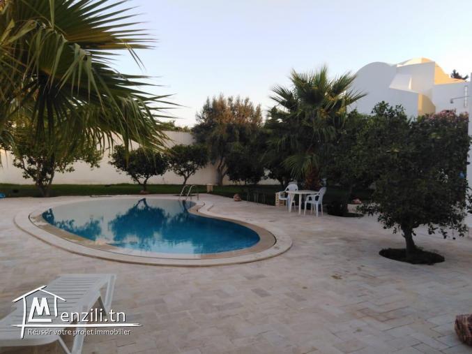 Réf : L30 Villa le Palmier