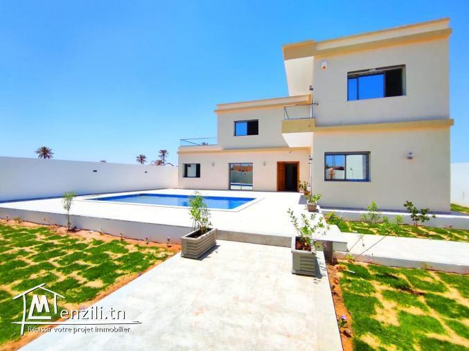 Villa LA SELECTION KBS à vendre titre bleu