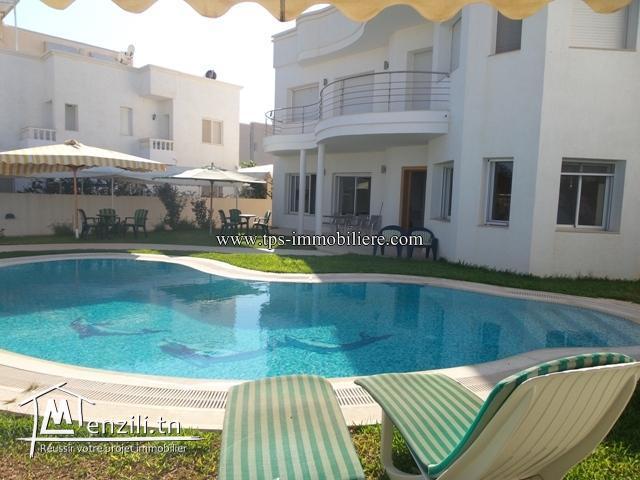 Villa MONIA(Réf: L942)