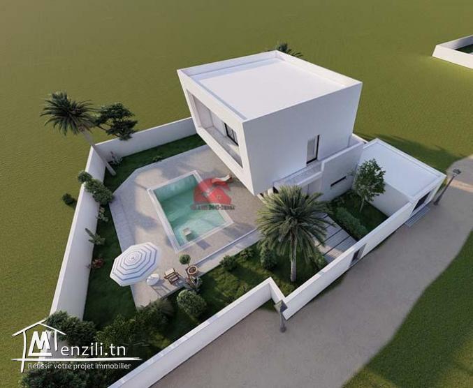 Nouveau projet à Aghir - 10mn à pieds de la plage