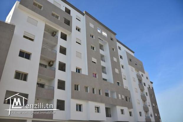 Appartement Haut STANDING à louer meublé cité l Wahat