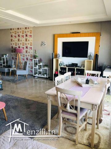 location d'un luxueux appartement (s+3) sans meubles