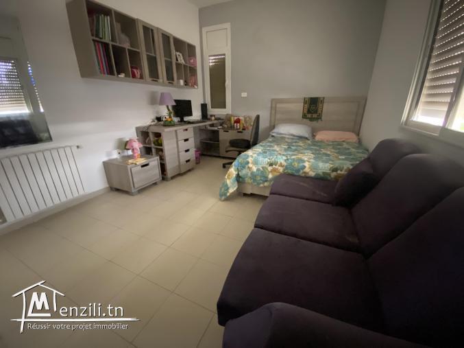 Villa à vendre aux Jardins de Denden (El Agba)