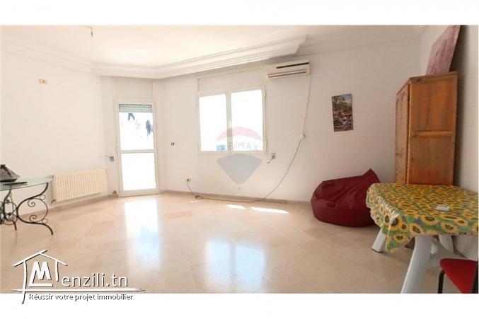 A vendre Appartement S+3 Ain Zaghouan