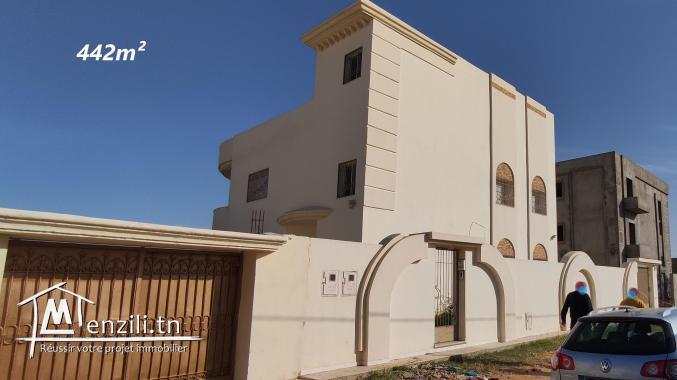 Villa à vendre Sfax, Route Mahdia