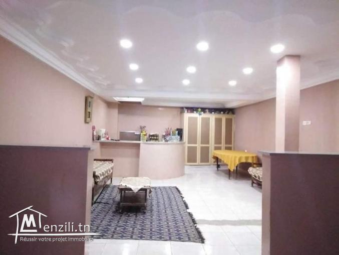 Maison RDC+2 étages à Kalaa sghira Sousse