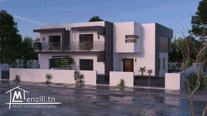 V100 Villa ELSA