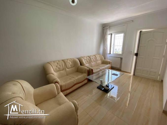 Réf : L57 Appartement Flora