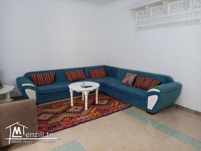 Réf : L58 Appartement Salah