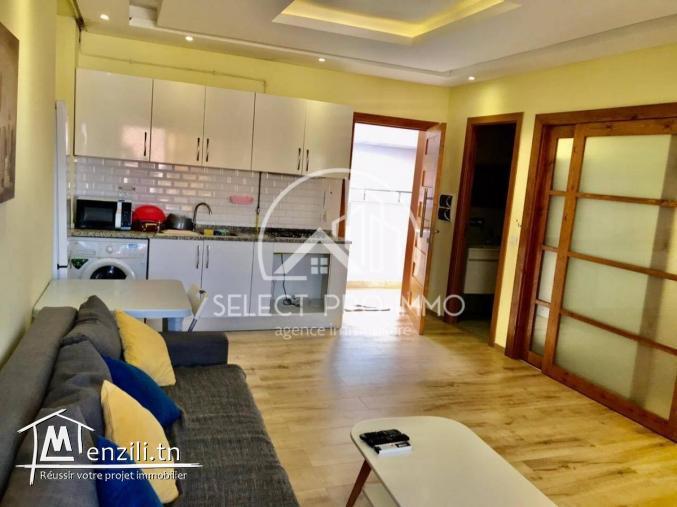 Appartement s+2 à AFH² Mrezga