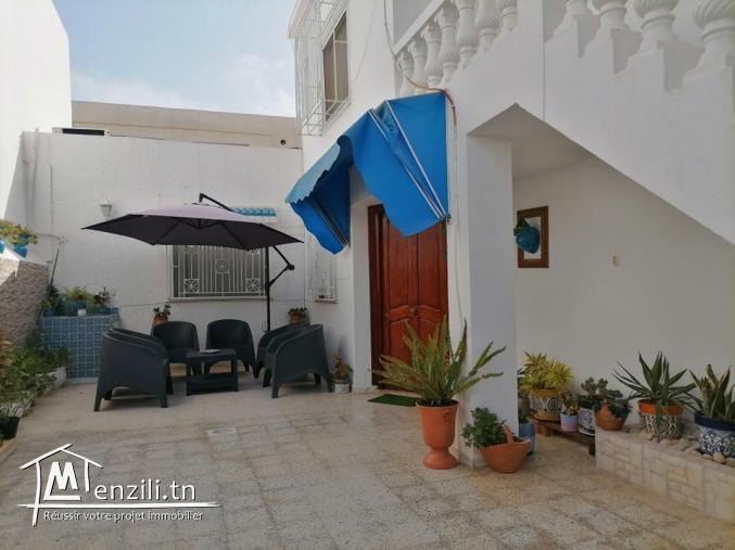 Duplex à vendre à Hammam-lif
