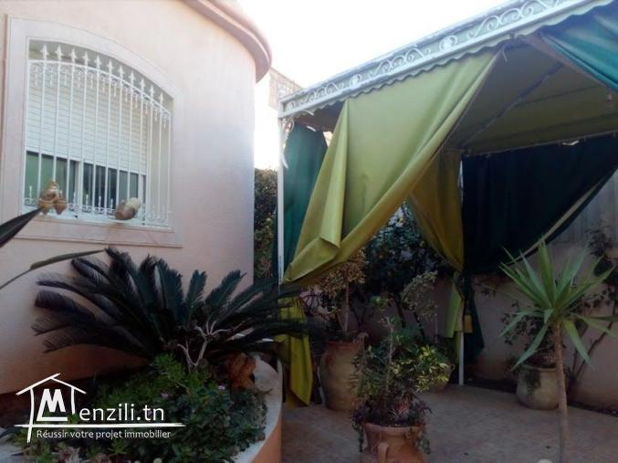 Villa luxueuse Borj cedria