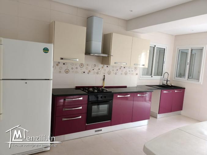 Vente maison à Chott Meriem Sousse