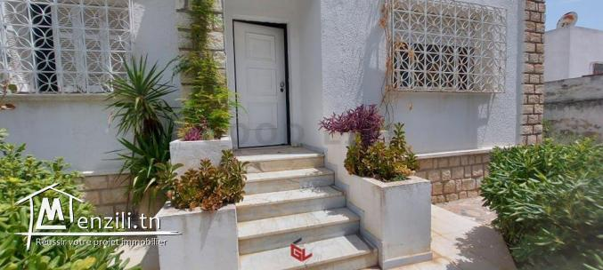 A Vendre Villa à Khaznadar