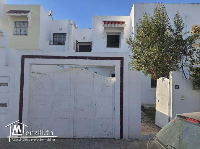 À vendre villa s + 4
