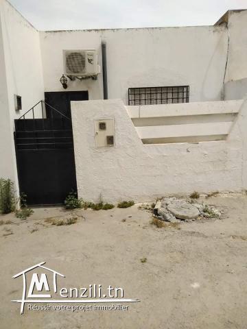 بيع منزل في المحمدية حي القصر