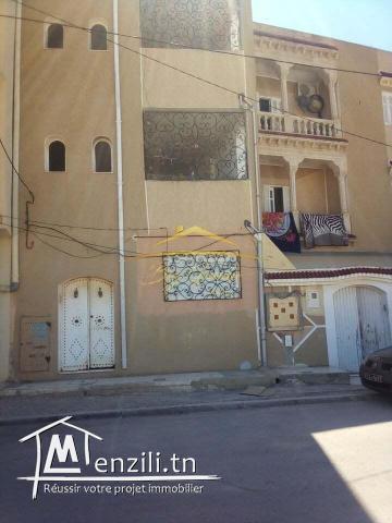 Petit Immeuble à vendre à Bouhsina