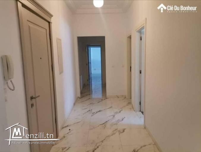 Appartement spacieux et Haut Standing à Chotrana 1
