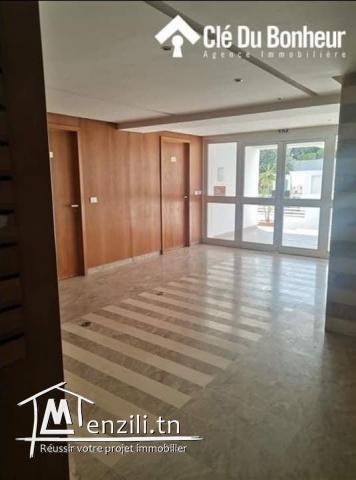 Superbe Appartement de 250 m² à Jardin Manzah 2