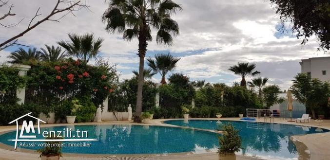 Splendide Appartement S+1 à vendre à Skanes - Monastir