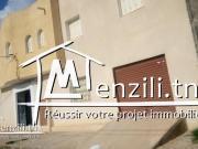 location d'appartement S+3 a Faidh-12Km de sidi bouzid