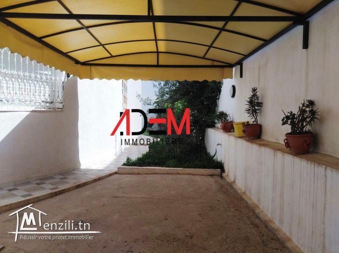 Villa indépendante S3 de haut standing avec garages et jardin 50989825