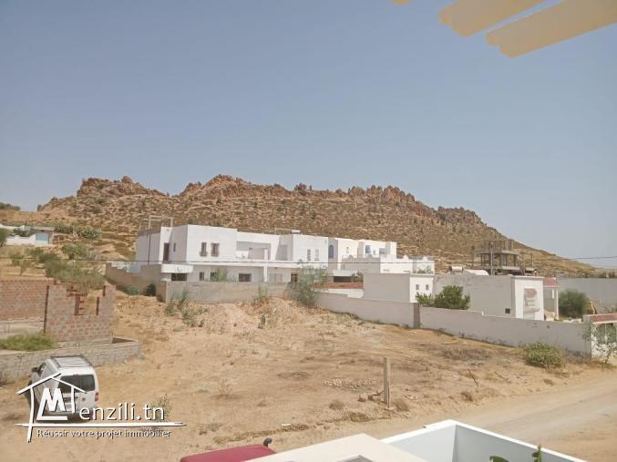 villa a vendre à Hammamet yasmine