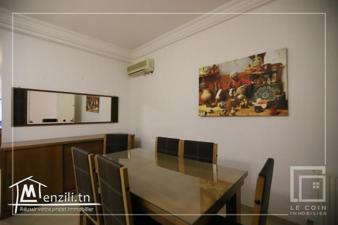 APPARTEMENT A nabeul