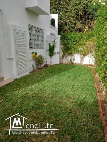 Réf : L92 Villa Mimosa