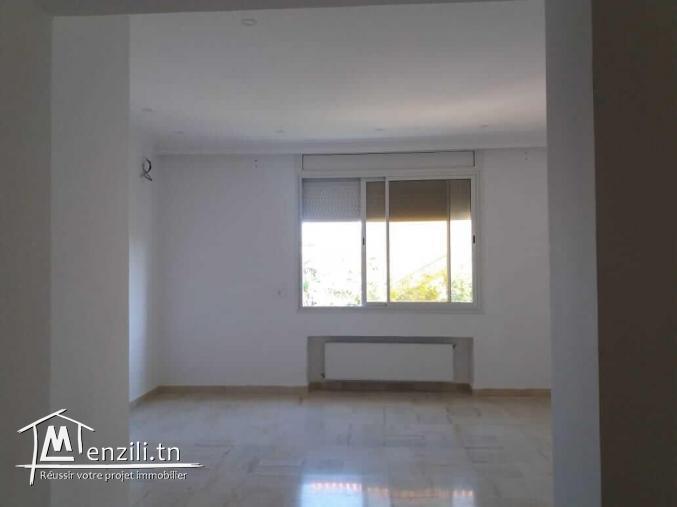 A louer joli Appartement S+2 à Mannouba