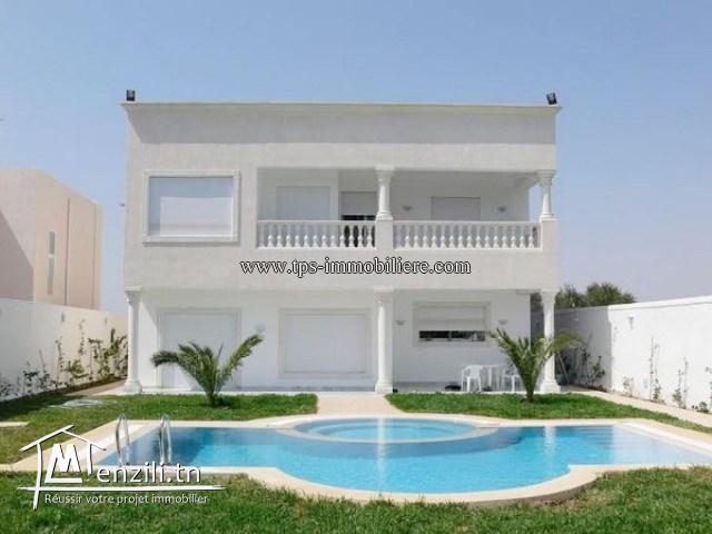 Villa DES LUSTRES (Réf: L2098)